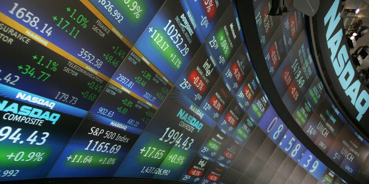 High frequency trading versterkt volatiliteit