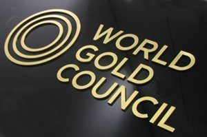 World Gold Council over de daling van de goudprijs